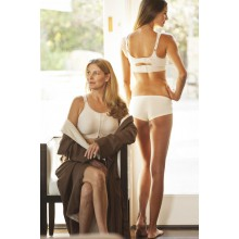 CAROMED Sleep Bra mit Pads / Embrace Bra